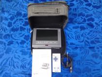 SeViC DVD Auto Portabil + telecomanda (varianta 2)