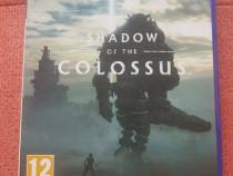 Joc ps4 ,playstation 4 ,Shadow of colossus