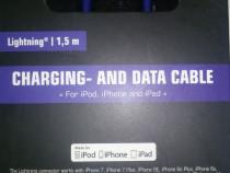 Cablu incarcare si date iPhone