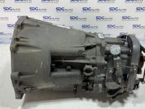 Cutie de viteze manuala 6+1trepte Volkswagen Crafter 2.5 TDI