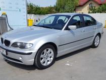 BMW 320 D E46 2004 facelift 150 cp manual 6+1