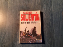 Rusia sub avalansa de Aleksandr Soljenitin