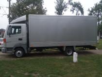 Onesti transport marfa autoutilitara furgon