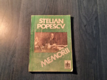 Memorii Stelian Popescu