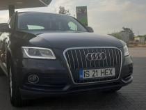 Audi Q5 2014 2.0 TDI 150CP Euro 5 Navi Panorama