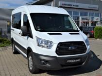 Ford Transit L2H2 8 Locuri