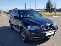Mașina BMW X5