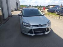 Ford focus titanium 150 cp