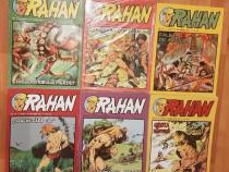 Revista RAHAN - diverse numere
