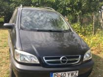 Opel Zafira A 1.6 +GPL ,7 locuri , 2005