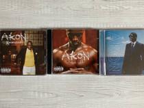 Discografie completa Akon (3 albume) , NOI !