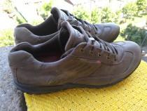 Pantofi, piele, Ecco mar 44 (28 cm)