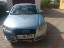 Audi a4 b7 negociabil