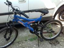 Bicicleta copii 8-12 ani