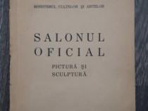 Album de arta salonul oficial pe anul 1937