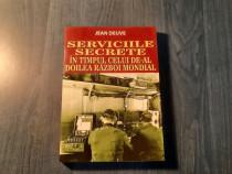 Serviciile secrete in timpul celui de 2 lea razboi mondial