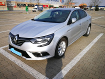 Renault Megane Sedan 2018