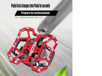 Adaptoare pedale SPD + multe compabilitati