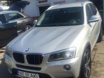 BMW X3 F 25