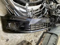Bara fata VW Passat CC R-line 2013-2017 3C8807221E