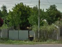 Horia E85 Casa ( demolabila)