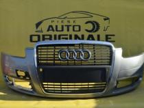 Bara fata Audi A6 4F 2004-2008 gauri pentru parktronic