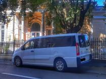 Transport elevi, transport persoane, transport angajați
