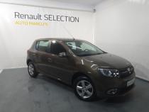 Dacia sandero prestige plus benzina,garantie