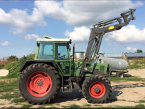 Tractor Fendt 310 lsa
