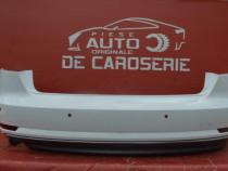 Bara spate Audi A4 B9 Limuzina gauri pentru 4 senzori 2016-2