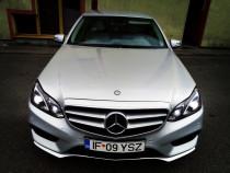 Mercedes-Benz E220 AMG 2016 EURO 6 Adblue 58000km Impecabil