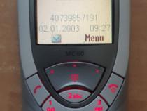 Siemens MC60 - 2003 - liber