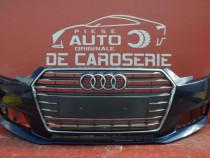 Bara fata Audi A4 B9 gauri pentru 4 senzori 2016-2019 IGK6Y