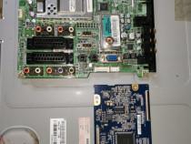 Mainboard ssb bn63-02494a Samsung le37r81b t370xw02