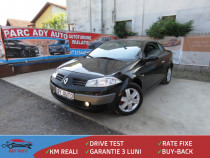 Renault megane | 1.9 dci | rate fixe | buy-back| test drive