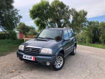 Suzuki Grand Vitara*LIMITED EDITION*2.0 TDI*4x4*clima*piele