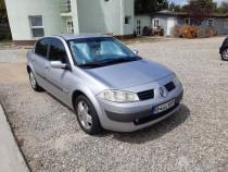Autoturism Renault Megane 2