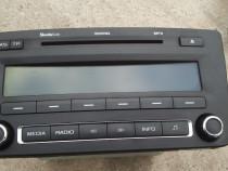 CD Player MP3 Skoda Octavia 2 SWING