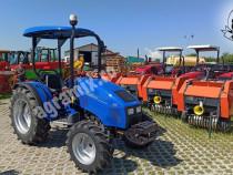 Tractor nou Yagmur Agrifarm 550 55 CP, motor Perkins,4x4