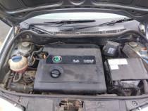 Motor Skoda Fabia 1.4i cod motor AUD