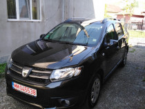 Dacia Logan mcv 1,5 dci 75 Laureat eco2