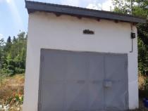 Garaj Tecuci, Galati, garii