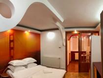 Cazare regim hotelier Centrul civic, gara Brasov