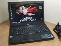 Laptop ASUS K54 i5 Quad Core 6GB ddr3 500gb Video 1,7 gaming