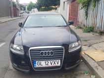 Audi a6 cu volan pe dreapta