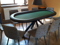 Masa poker 10 jucatori