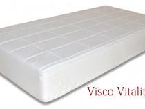 Saltea Vitality cu memory 7 cm ,160/200 cm