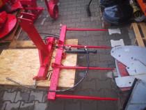 Furca baloti cu cilindru hidraulic