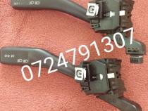 Maneta ștergător tempomat Vw Skoda Seat Audi semnalizare