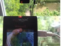 Camera video auto Vico-Marcus 2 Ultra-HDR 160 de grade Full